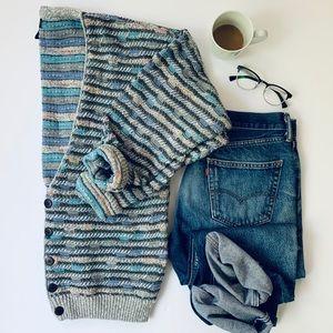 Vintage ❤️ Oversized Cardigan Sweater ❤️ Size L